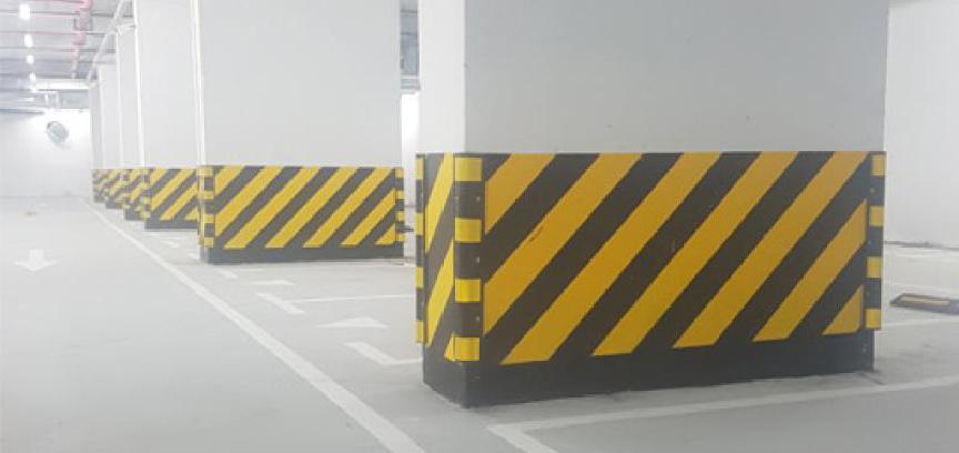 dịch vụ sơn epoxy thiết bị giao thông Sài Gòn