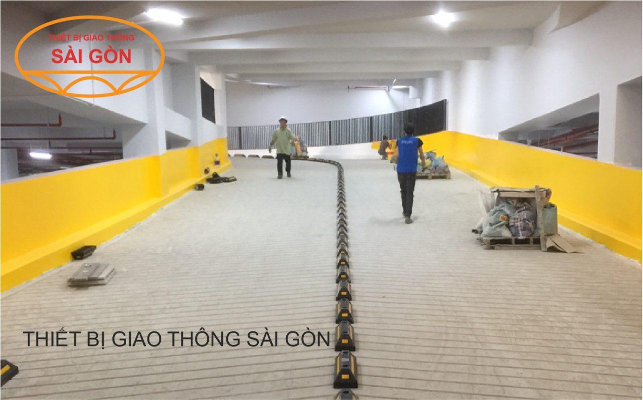 thiết bị giao thông Sài Gòn