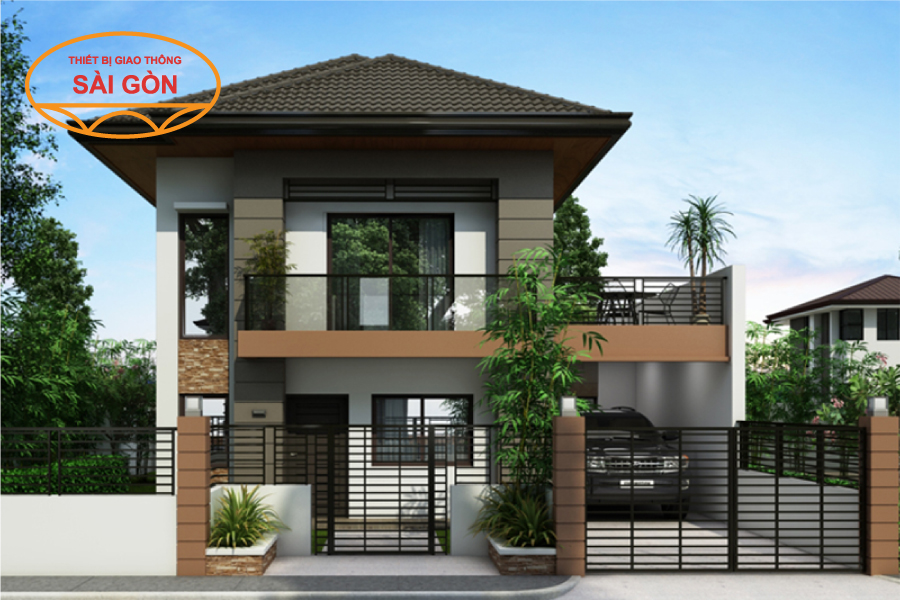 xây dựng nhà phố